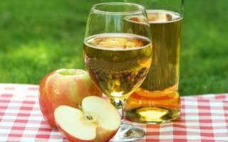 Сорта яблок для сидра