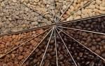 Сорта и виды кофе
