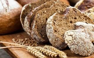 Сорта ржаного хлеба